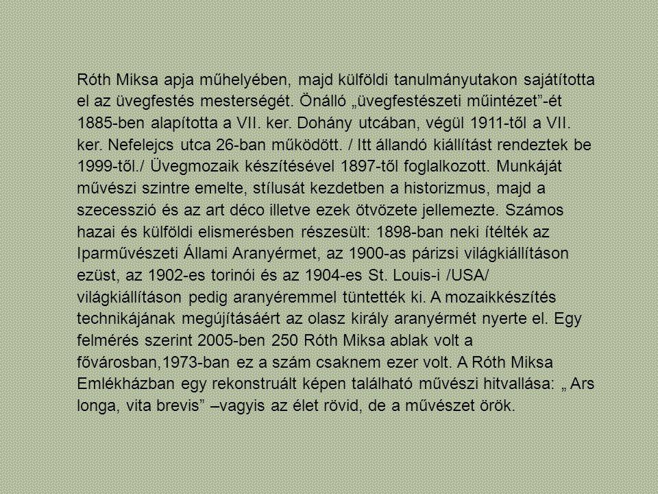 Szecesszió: kivonulás, elkülönülés / 1897 Bécs: elszakadás az akadémizmustól/ Jellemzői: - vonalasan kígyózó ornamentika túlburjánzása, - nagymértékű stilizálás, - dekoratív, homogén színfelületek Képviselői: - Vaszary János, Rippl-Rónai József, Lechner Ödön, Zsolnay Vilmos - Gauguin, Klimt, Egon Schiele, Munch, Olbrich, Gaudi, Otto Wagner -stb.