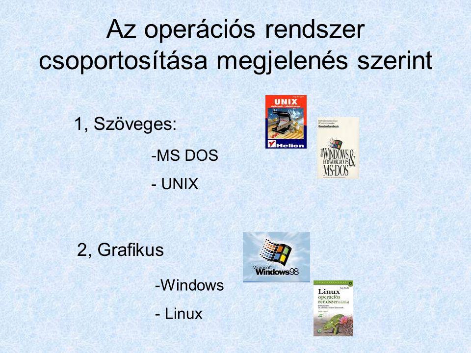 Windows 7 indítása I.