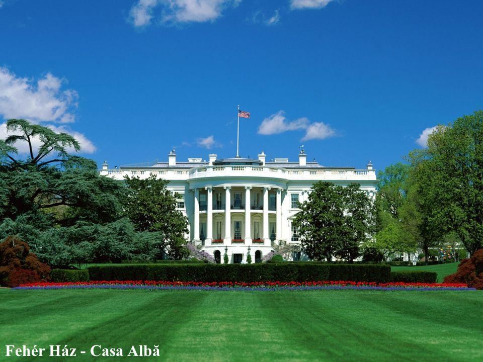 Fehér Ház ad otthont az Egyesült Államok elnökeinek több mint kétszáz éve.