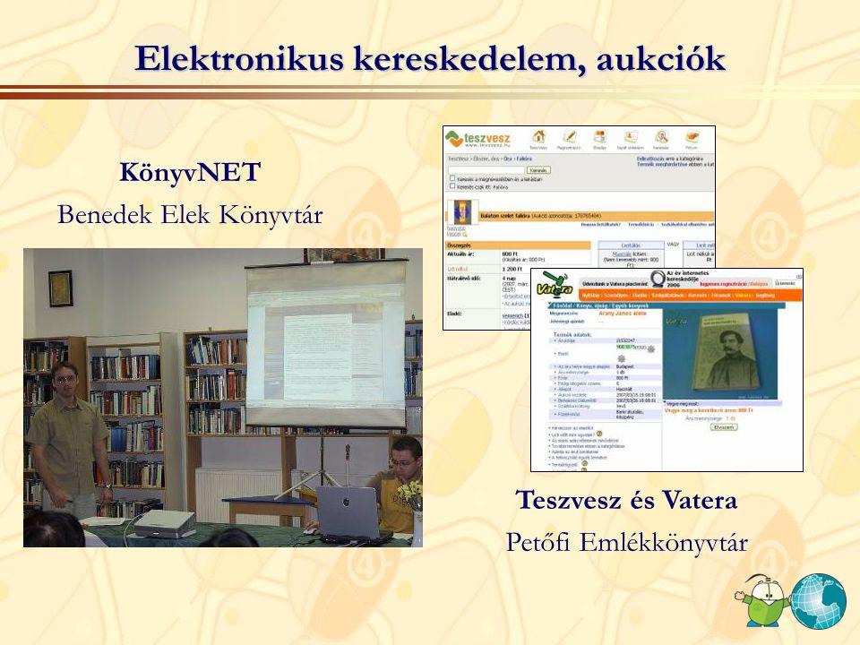 """""""Csere-Net Újkerti Könyvtár Külföldi cserediákok bemutatkozása az Internet segítségével"""