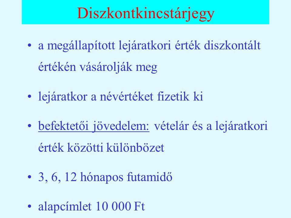 Elsőbbségi részvény I.