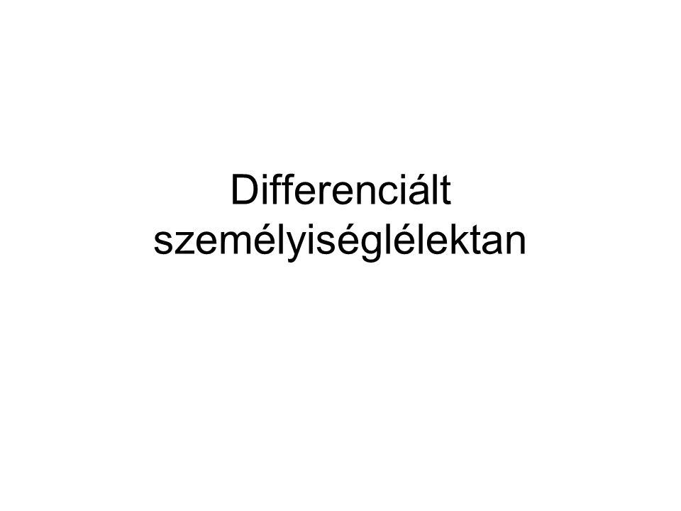 Figyelemhiányos hiperaktivitási zavar •Szituatív: háttérben szülői, nevelői intolerancia, nem diagnosztikus •Valódi •Okok: -központi idegrendszeri elváltozások, csökkent aktivitás -Szervezet általános készenléti szintje alacsonyabb a kelleténél → ingeréhség -Neurotranszmitterek (dopamin, noradrenalin) problémája → családi halmozódás