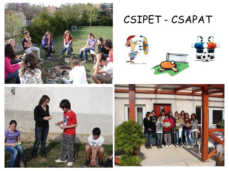 CSIPET - CSAPAT