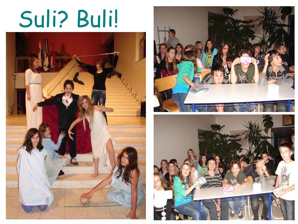 Suli? Buli!