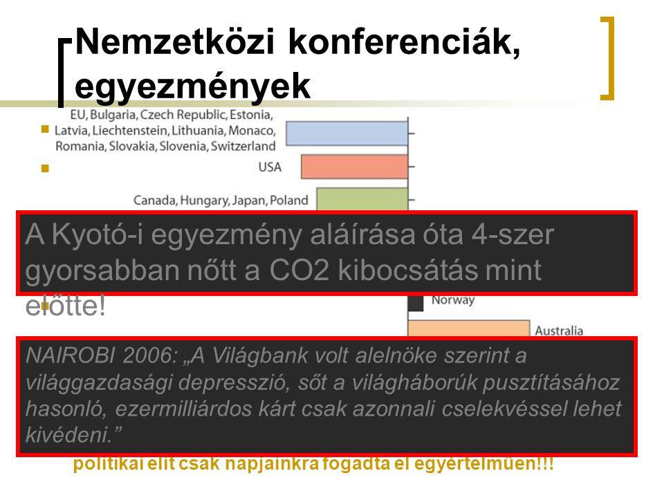 Feladatok a vízgazdálkodás területén  Kutatás, előrejelzések pontosítása  Hajózási biztonság fokozása (duzzasztóművek: Adony, Nagymaros)  Duna-Tisza csatorna megépítése  Vízbázisaink fokozottabb védelme  Nemzetközi együttműködés a környező országokkal – Vízgazdálkodási egyezmények  Árvízvédelmi töltések magasságának és állékonyságának növelése  Oldaltározók építése  Vízminőségi vonatkozások a félévi tananyag alapján szubjektív módon végig gondolandók!
