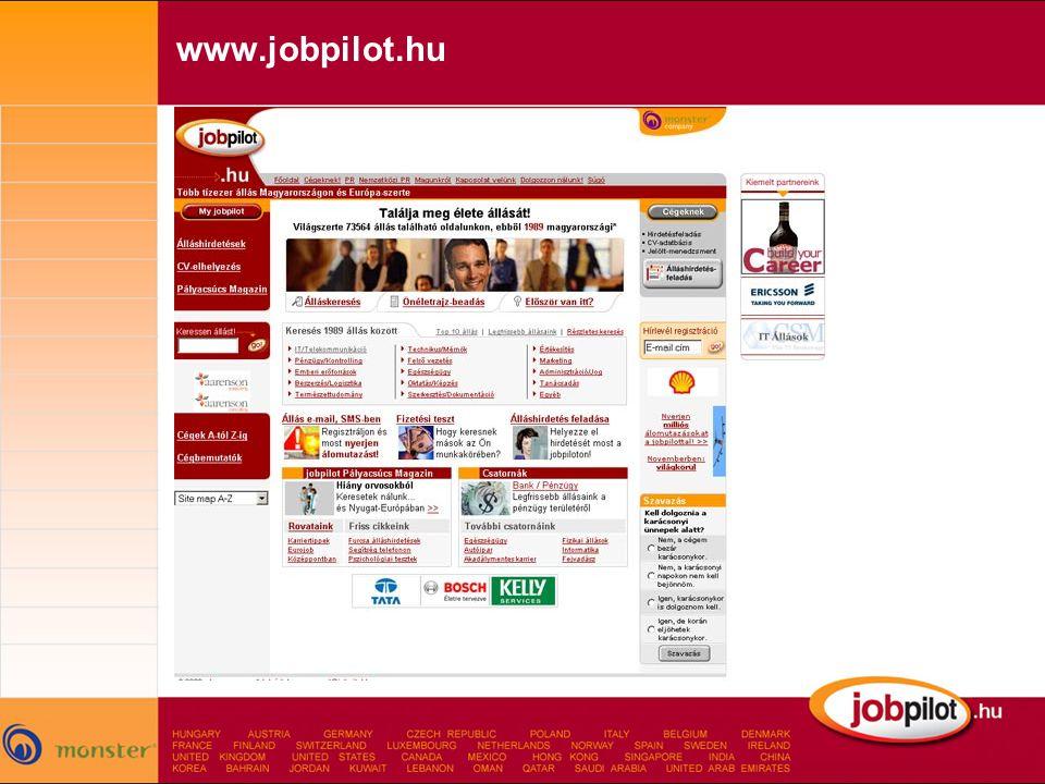 www.jobpilot.hu