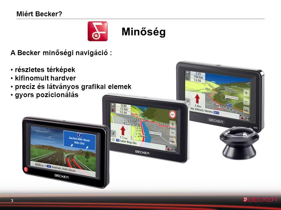 14 Piaci összehasonlítás PROFESSIONAL 43 CONTROL  Az egyetlen olyan eszköz piacon, ami 360°-os távirányítóval kerül forgalomba.