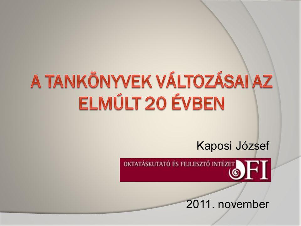 Kaposi József 2011. november