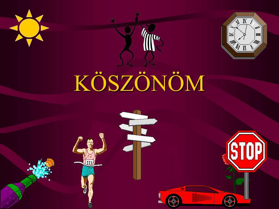 ÖSSZEFOGLALÁS Magyar bejelentések  PCT elfogy  Ügyvivői vizsga - letehető Európai megbízások  Új szolgáltatások 