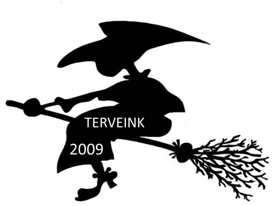 TERVEINK 2009