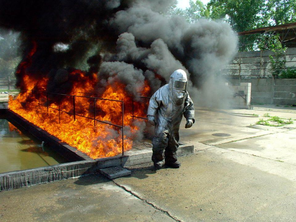 Tűzfolyosó... Burning corridor...