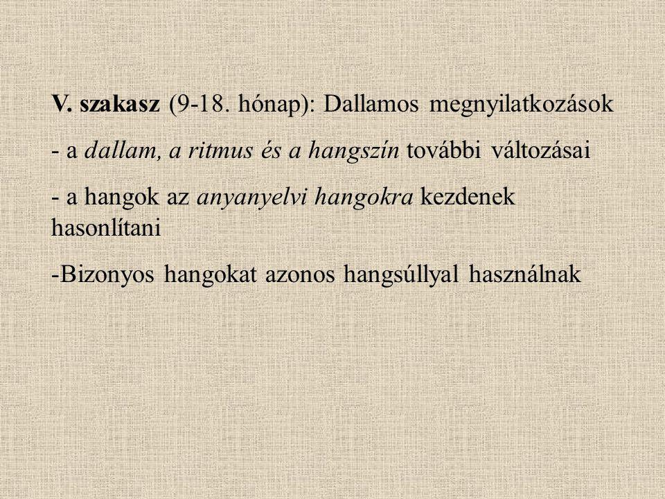V.szakasz (9-18.