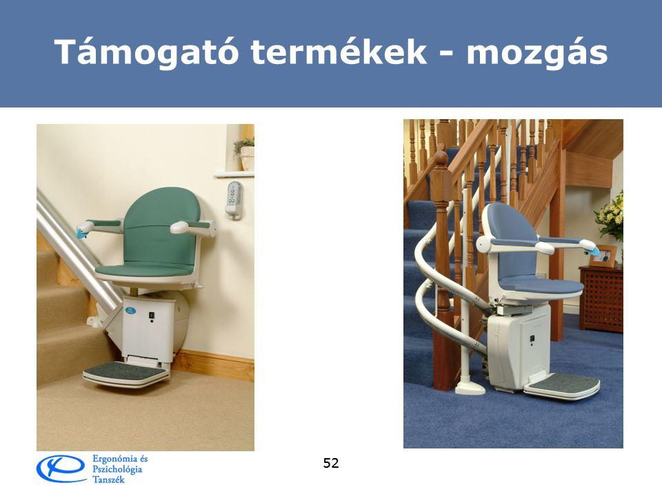 51 Mobilitást segítő eszközök www.meyra.hu www.rehabrt.hu
