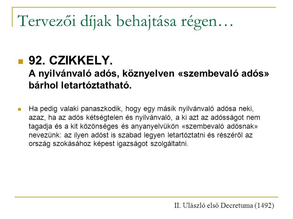 … és ma  Magyar Építész Kamara 2008 évi egyik fontos feladatának a szolgáltatás centrikus érdekképviseleti funkciók erősítését tűzte ki.