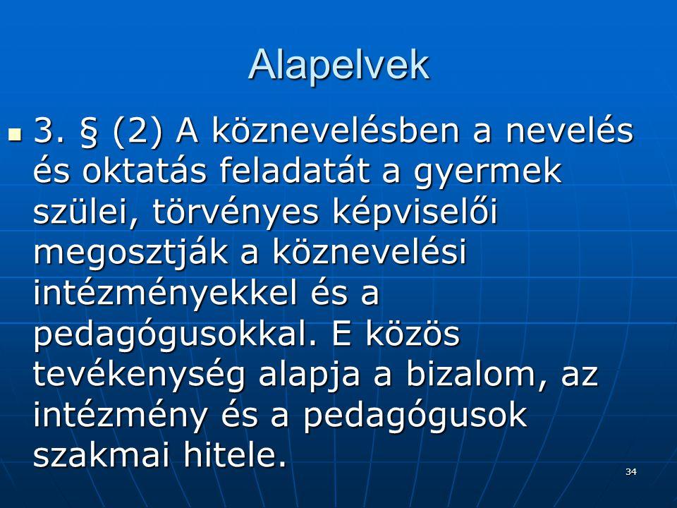 34 Alapelvek  3.