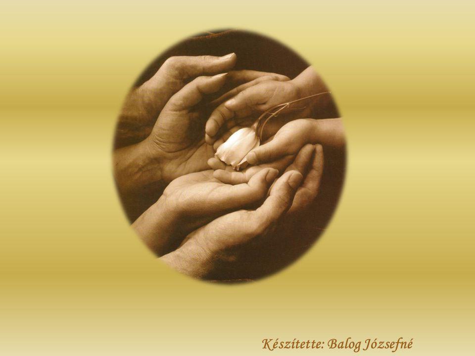 Hogy a keresztény családanyák és az özvegyek az istenfélelemben és a jótékonyságban lássák igazi ékességüket! Hogy az irgalmasság gyakorlásával elhuny