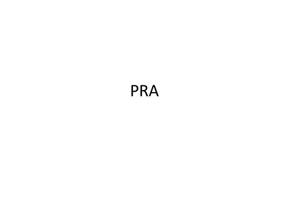 Korai PRA II • Csapok degenerációja gyorsabb • Abnormális ERG-válaszok • Erős fényben rosszul tájékozódnak • Szürkületben jól tájékozódnak • A szemfenék 10 hónapos korig normális • Szálkás szőrű tacskó, pitbull terrier