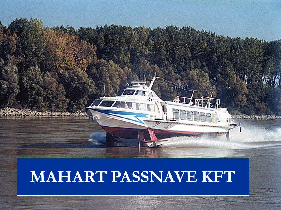 MAHART PASSNAVE KFT