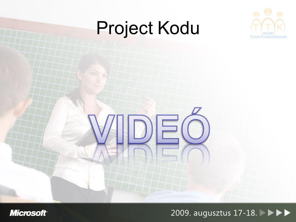 Project Kodu