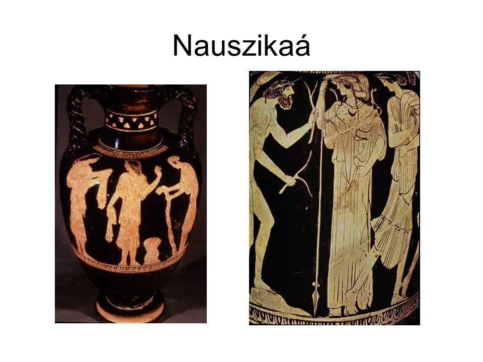 Nauszikaá