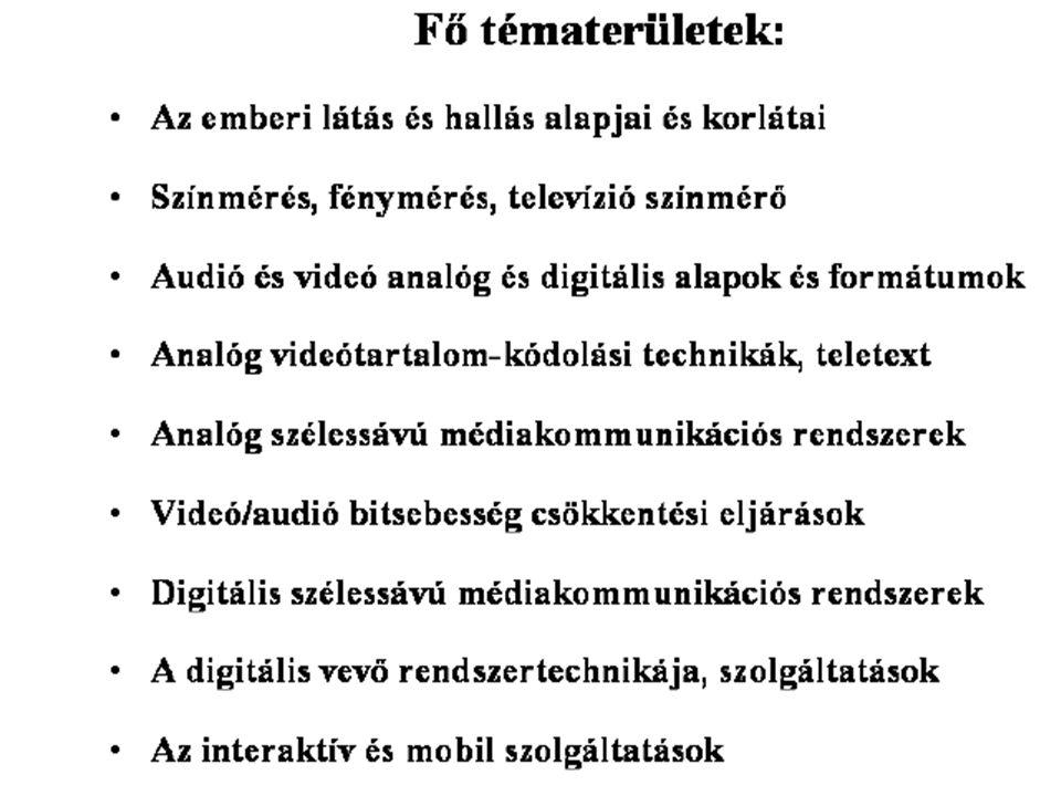 Internetes médiakommunkáció TGY 1. előadás intmedkom01_09 20