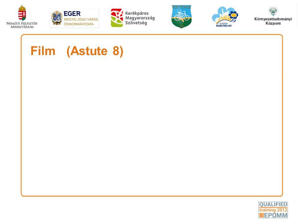 Film (Astute 8)