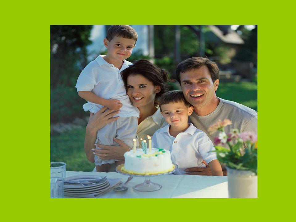 I.a) A család személyes megközelítései Feladat: - Kinek mit jelent a család.