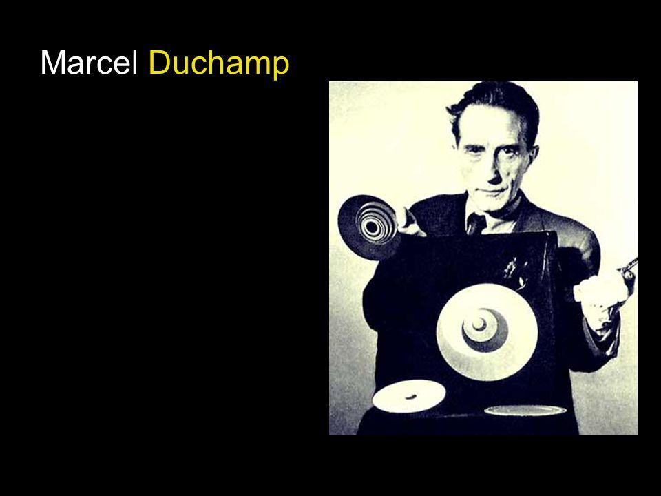 Marcel Duchamp: Lépcsőn lemenő akt, 1912.