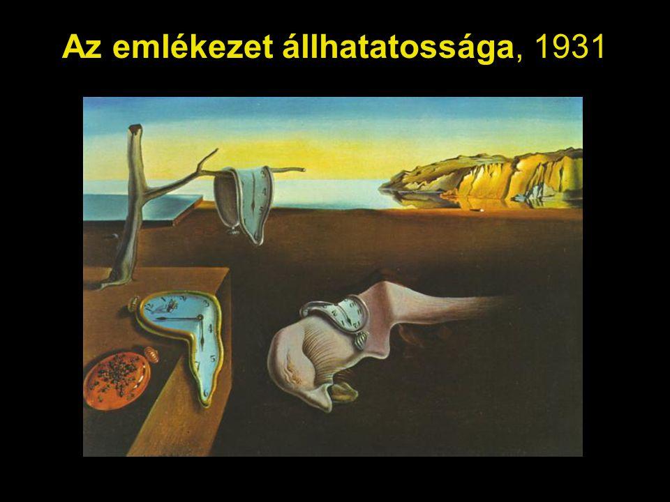 S. Dali -L. Bunuel: Az andalúziai kutya, 1928 (film)