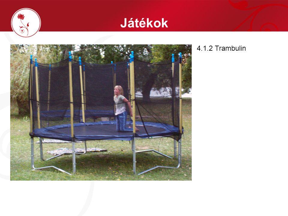 Játékok 4.1.2 Trambulin