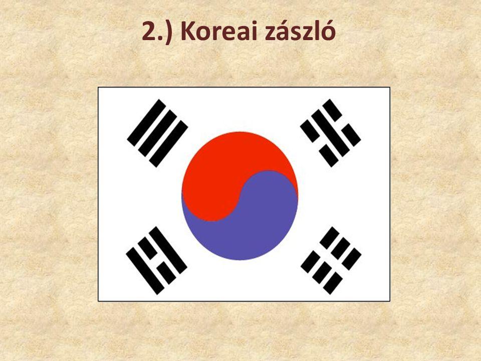 5.) KOREAI NEMZETI DALOK 아리랑 & 도라지 1.Egyesek az Arirangot Korea nem hivatalos himnuszaként tartják számon.