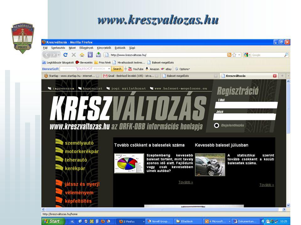 www.kreszvaltozas.hu