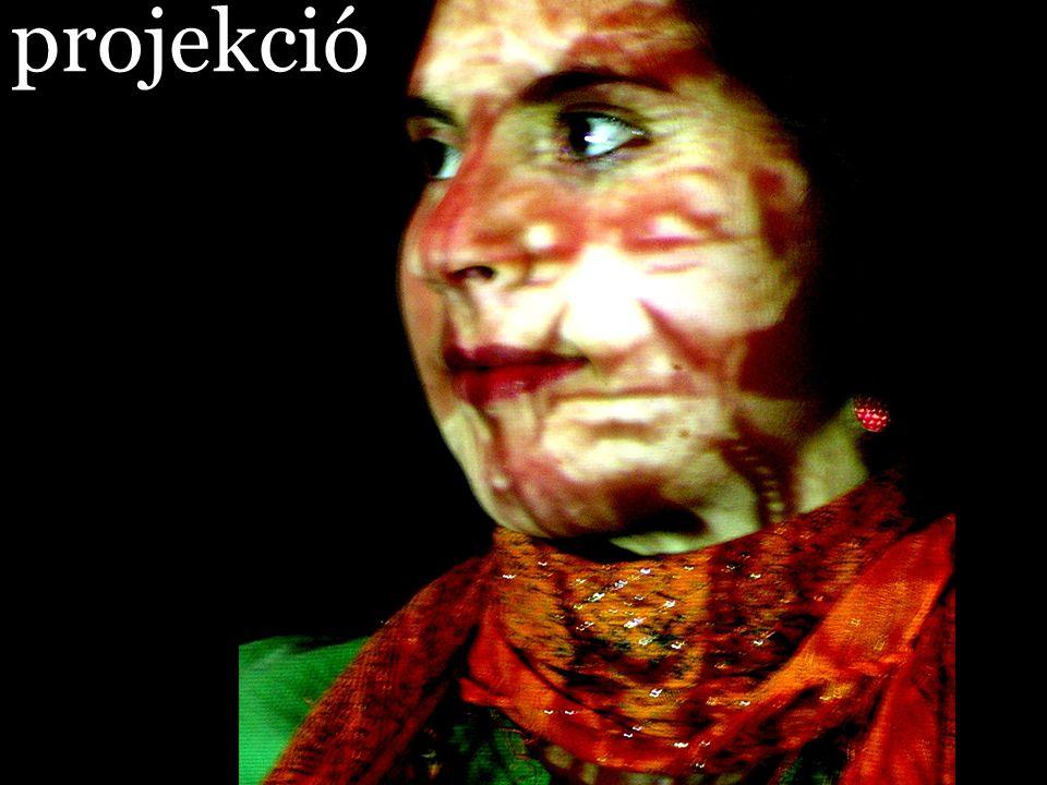 © 2007, Crescendo 18 projekció
