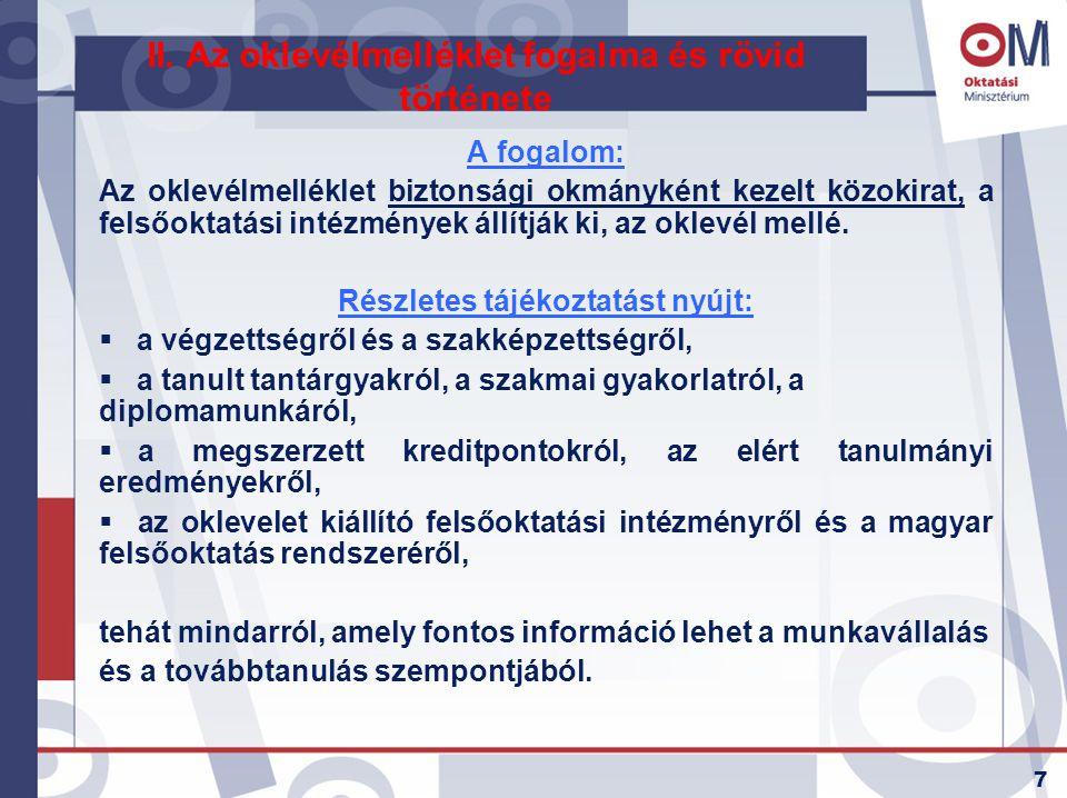 28 6.További információk 6.1 További információk 6.1.1.