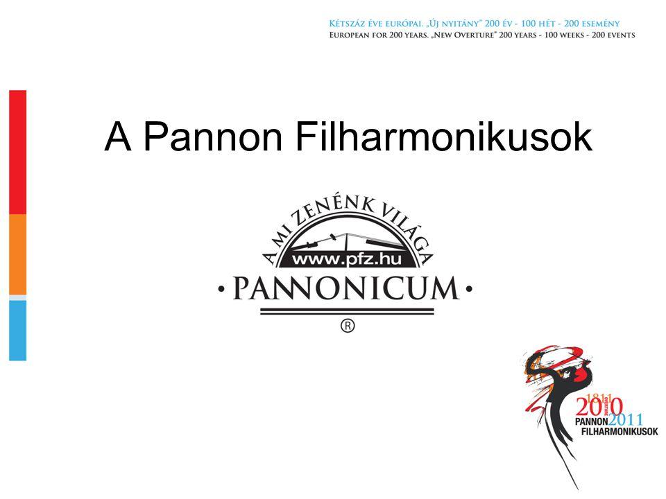 A Pannon Filharmonikusok