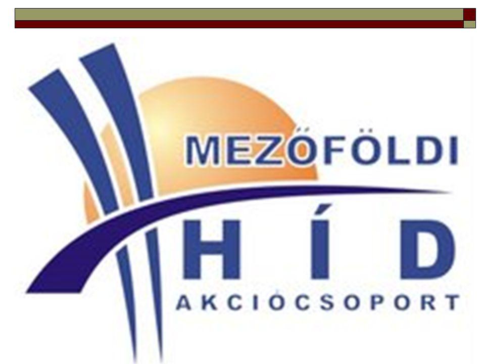 Új Magyarország Vidékfejlesztési Program 2007-2013 I.