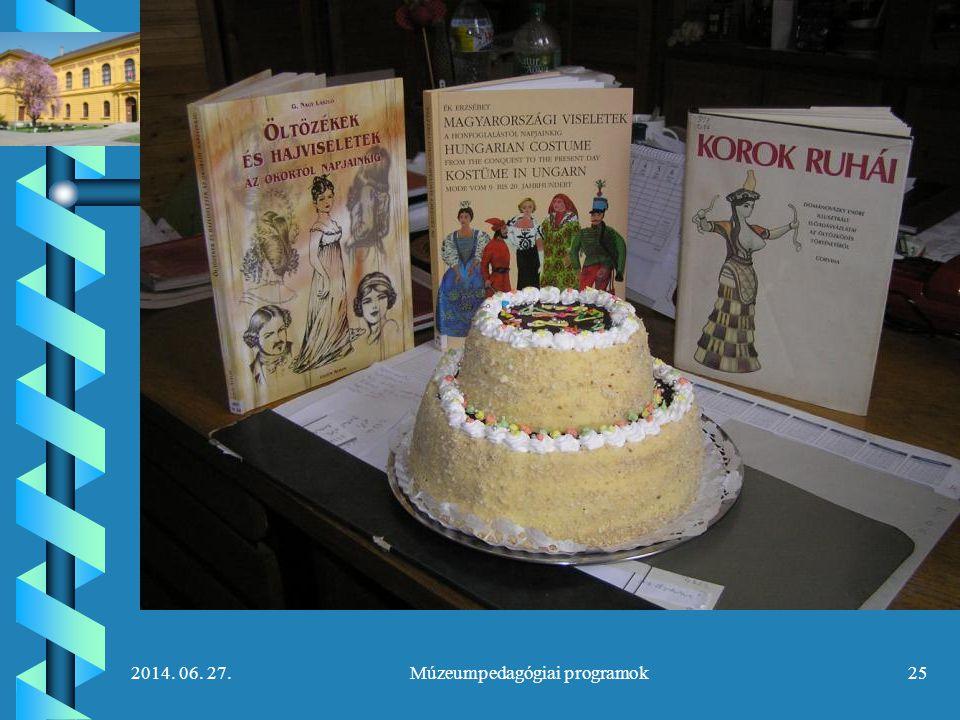 2014. 06. 27.Múzeumpedagógiai programok25