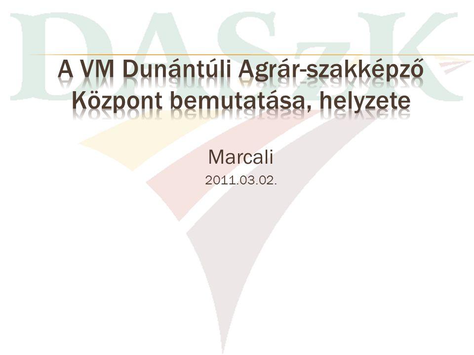 A szekszárdi székhelyű, VM DASzK, Szakképző Iskola 2008.08.11.