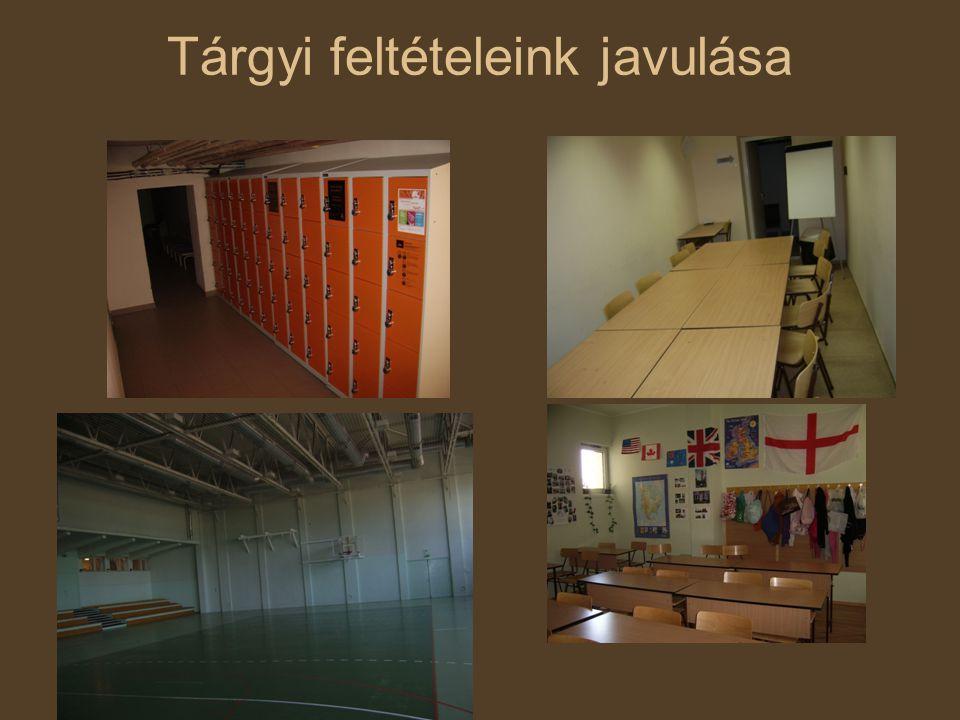 Kitűnők IV.•12. C osztály:Juhász Attila,Kulcsár Emese,Máthé Renáta,Tóth Renáta •12.