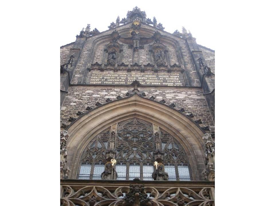 1648–51 között épült a leghátborzongatóbb látványosság Brnóban.
