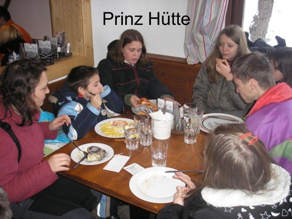 Prinz Hütte