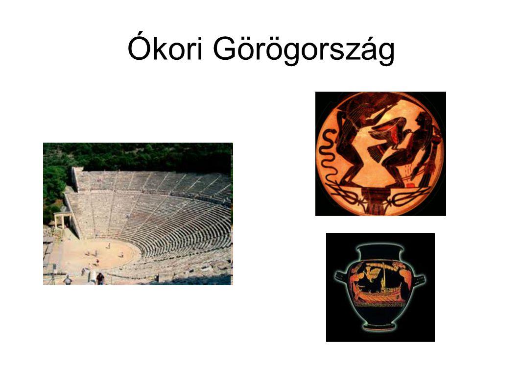 Ókori Görögország