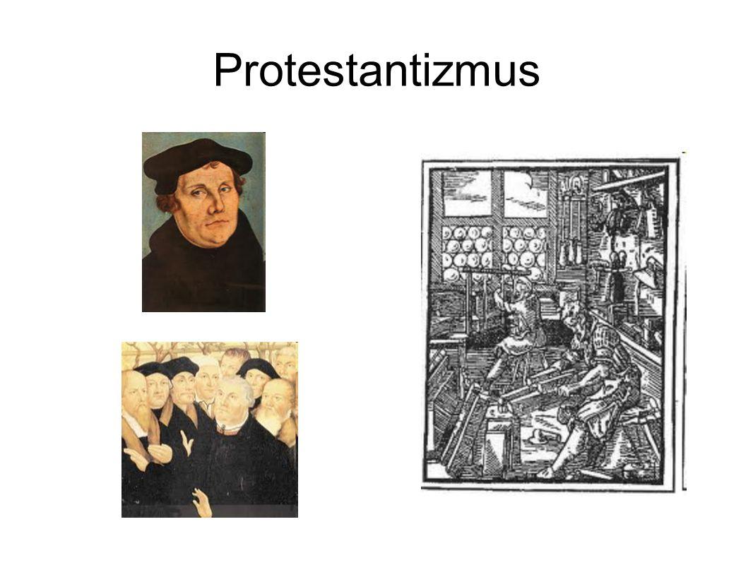 Protestantizmus