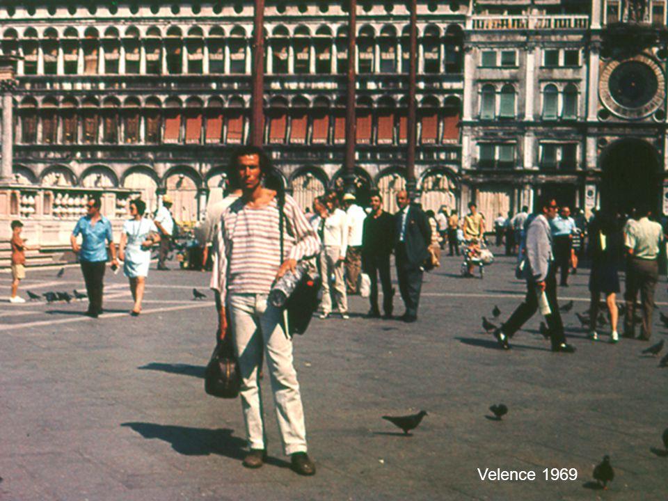 Velence 1969