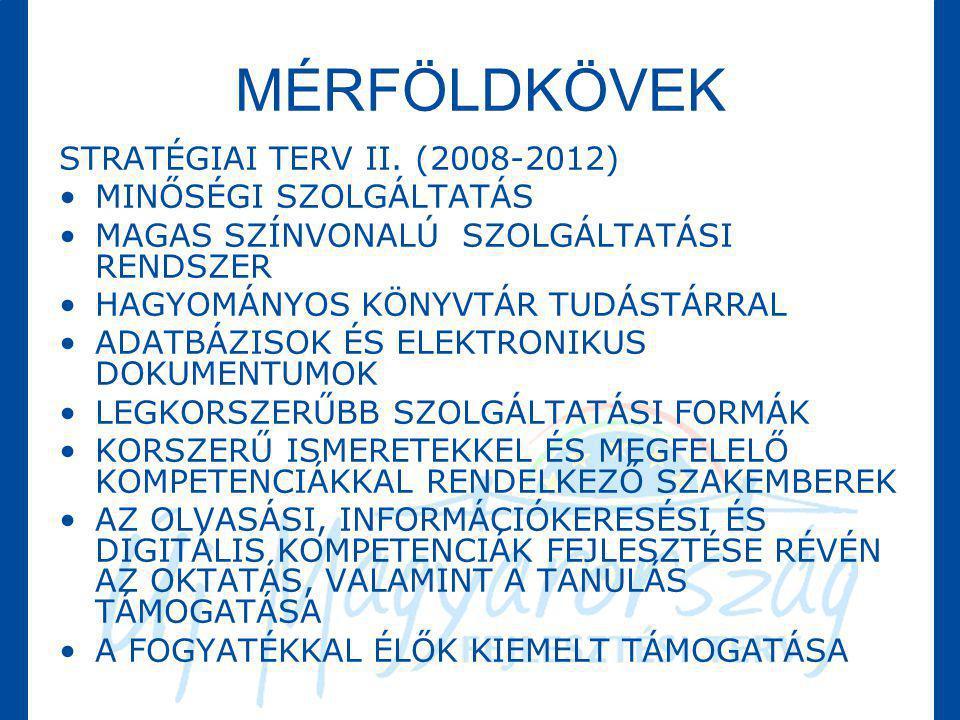 MUNKATÁRSAK RÉSZVÉTELE AKKREDITÁLT KÉPZÉSBEN 2009. SZEPTEMBER – 2011. JÚNIUS