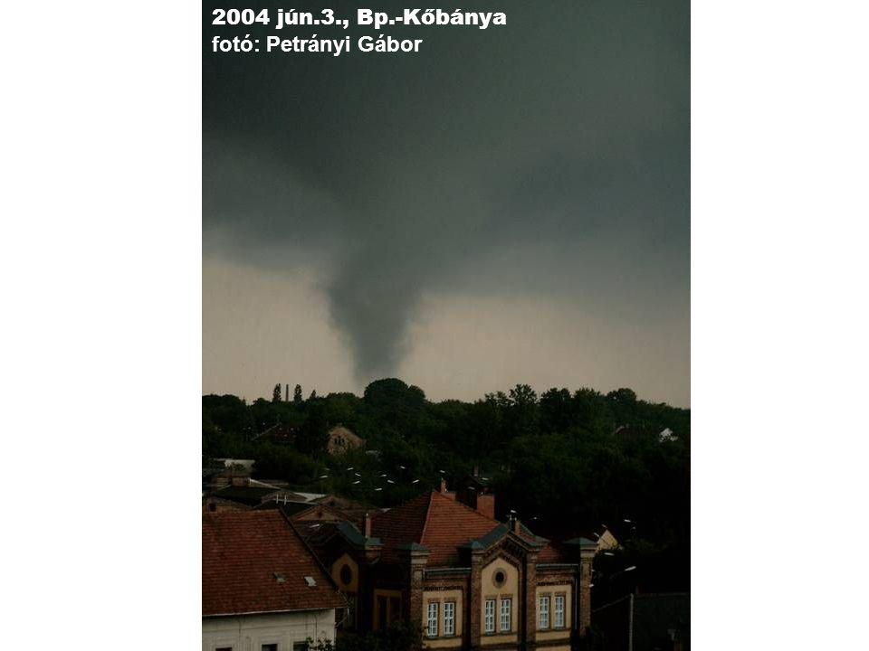 2004 jún.3., Bp.-Kőbánya fotó: Petrányi Gábor