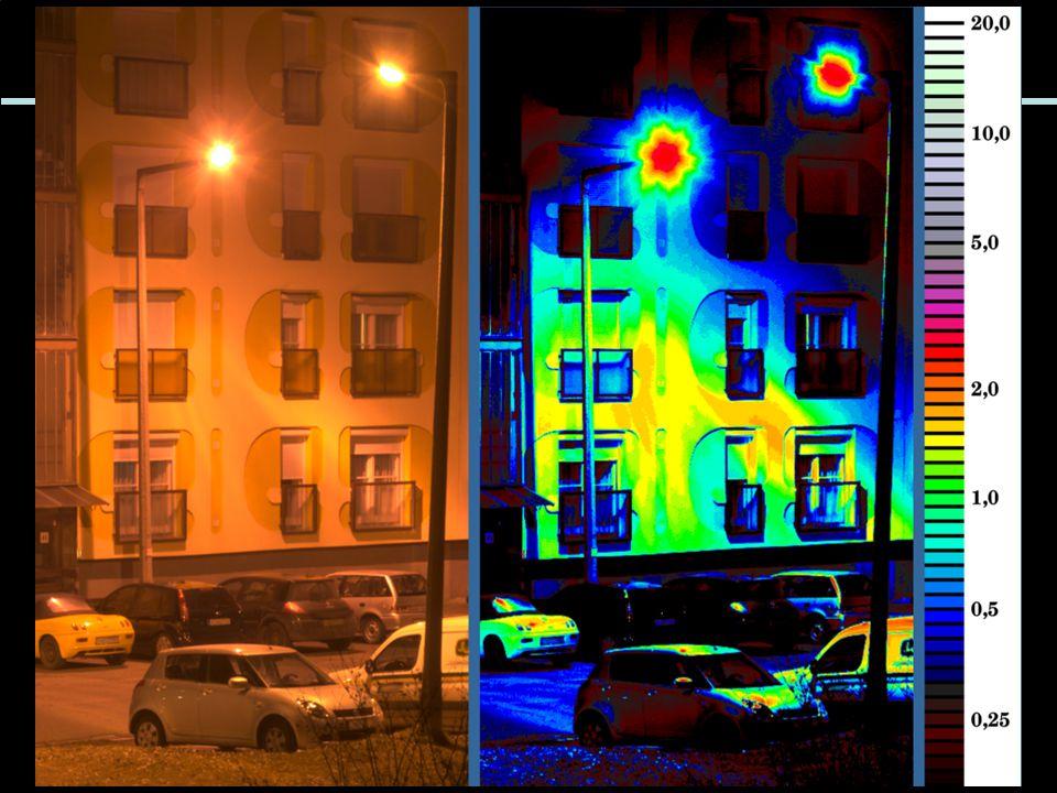 Zavaró fény •az a fény, amely káprázást, birtokháborítást, az égbolt mesterséges kifényesedését vagy bármi más nemkívánatos környezeti hatást okoz.