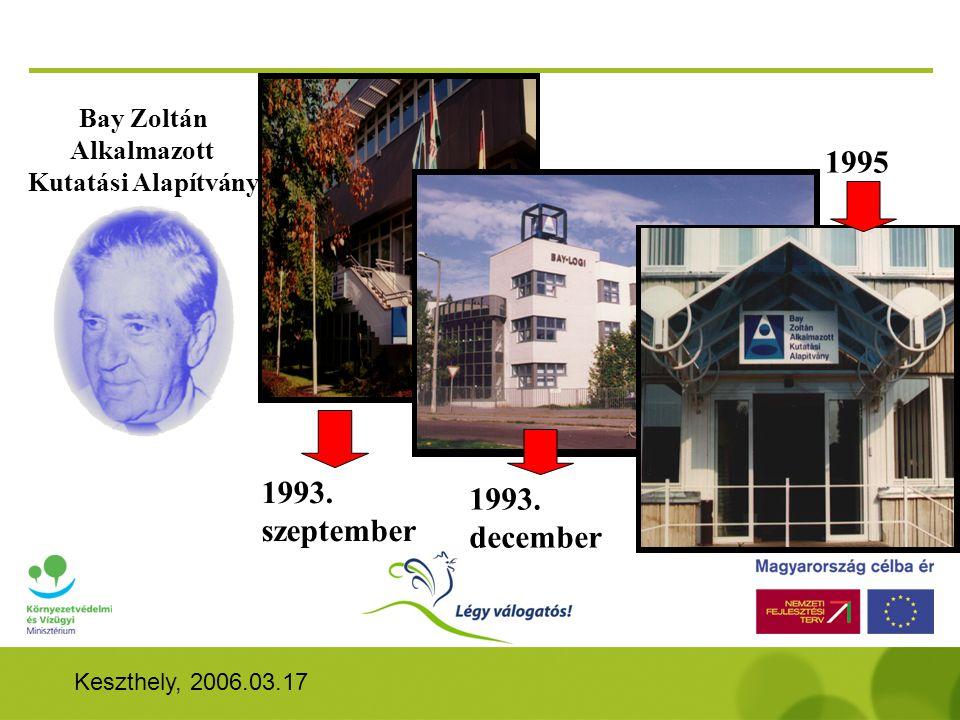 Keszthely, 2006.03.17 1993.szeptember 1993.