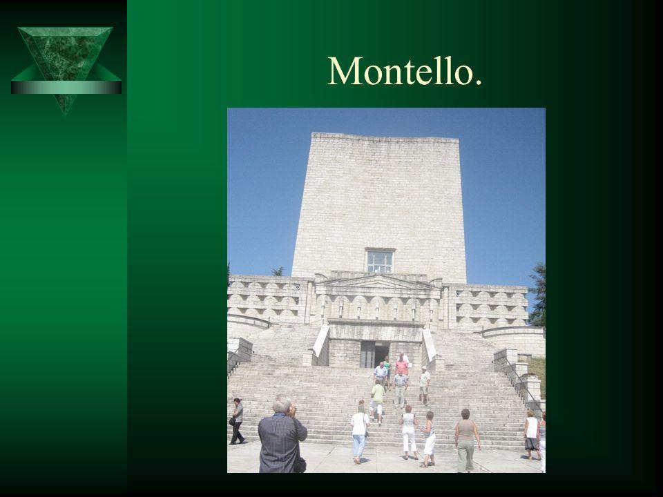 Montello.