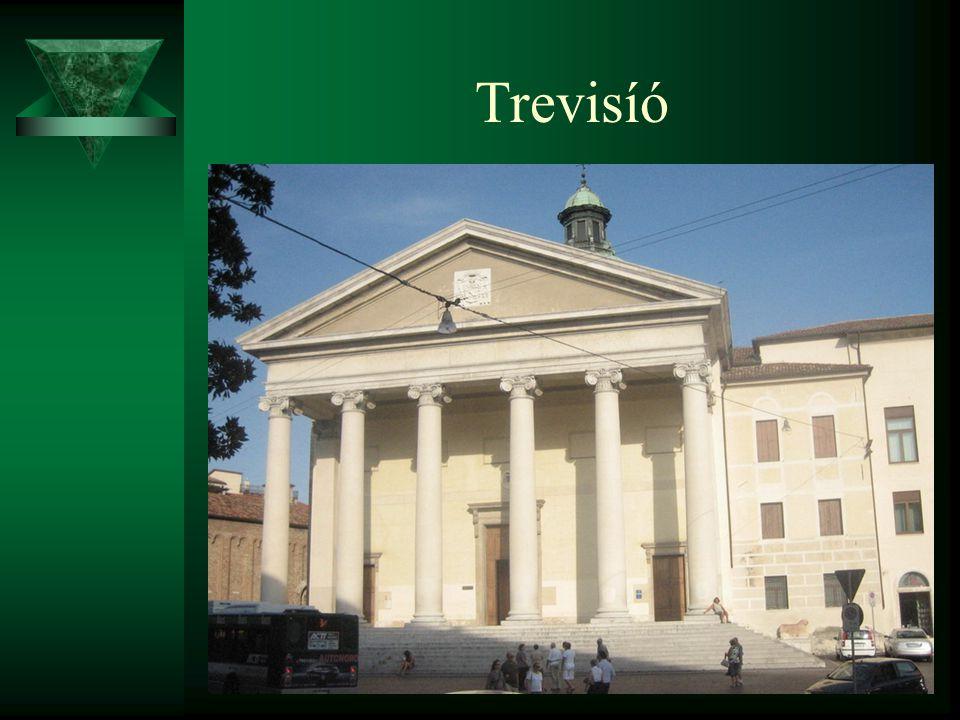 Trevisíó